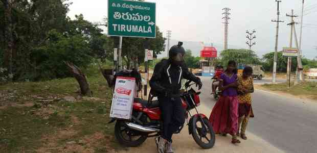The TVS Bangalore- Bangkok Moto Run 2015 – The time we created history