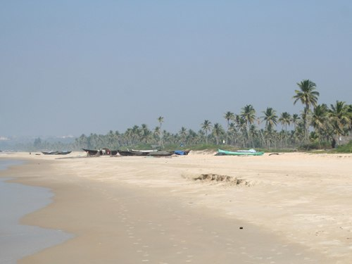 Cansaulim Beach,Goa: Best Goa beaches