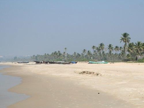 Cansaulim Beach,Goa: Best Goa beaches