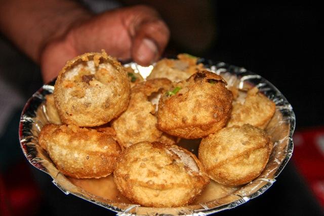Paani Poori