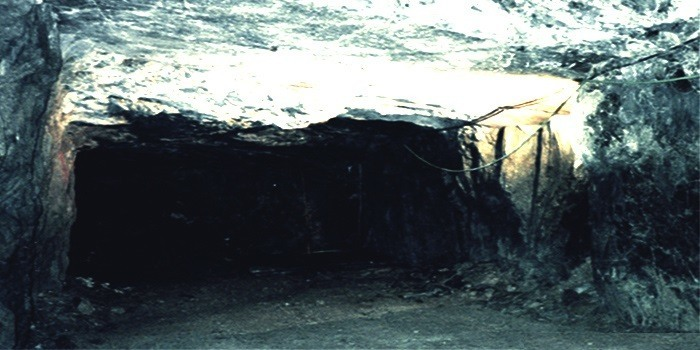 Lambi Dehar Mines, Haunted Places in India