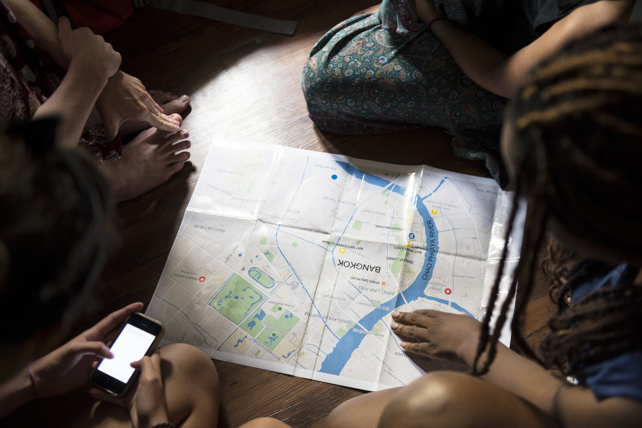 10 Apps That Will Make Travelling Easier