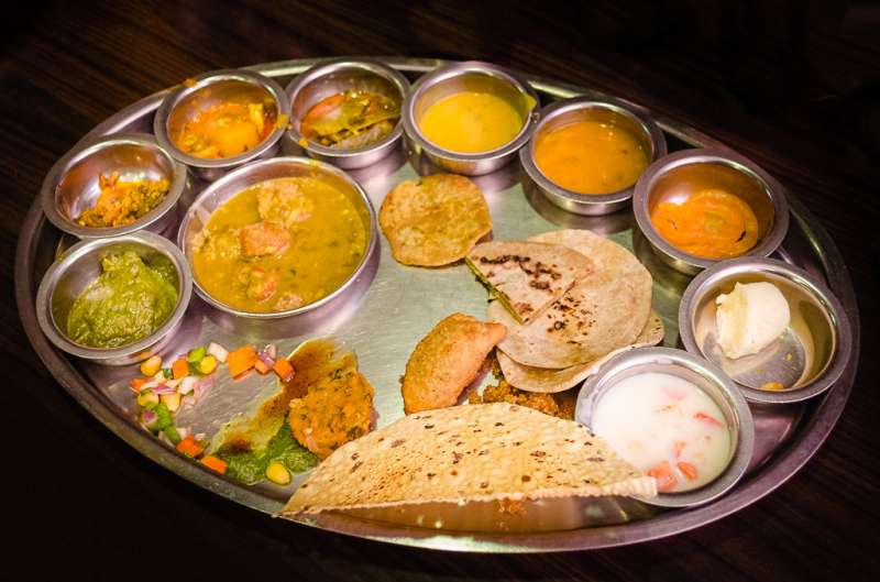 Indian Food, india travel advice, First Time Travellers to India