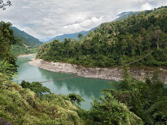 Siang Valley