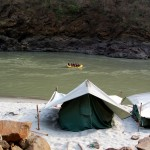 10 Getaways for Camping near Delhi