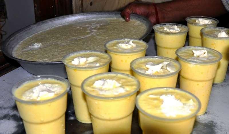 Ahuja Milk Bhandar