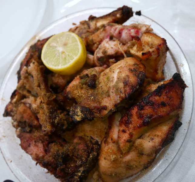 Beera Chicken House