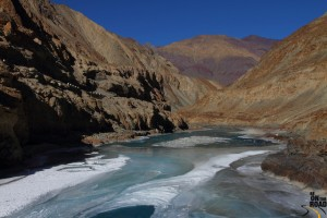 Kashmir- Chadar trek , Things to do in Kashmir