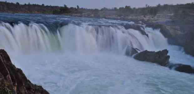 20 Best Waterfalls in India That You Must See!