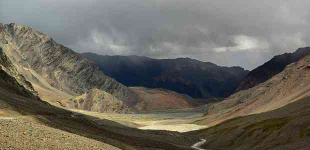 Road trips from Chandigarh to Himalayas