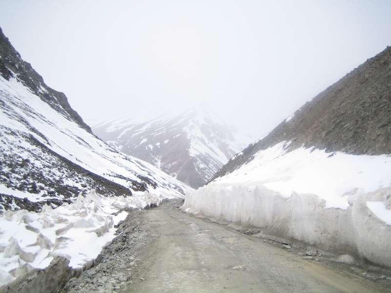 Manali-Leh Road Trip