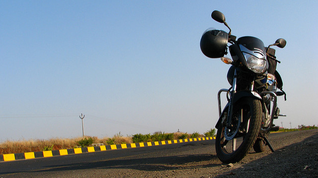 Bike Trip_Road Trip