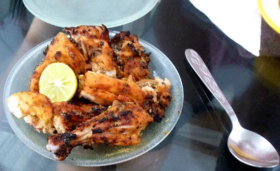 Surjit Food Plaza