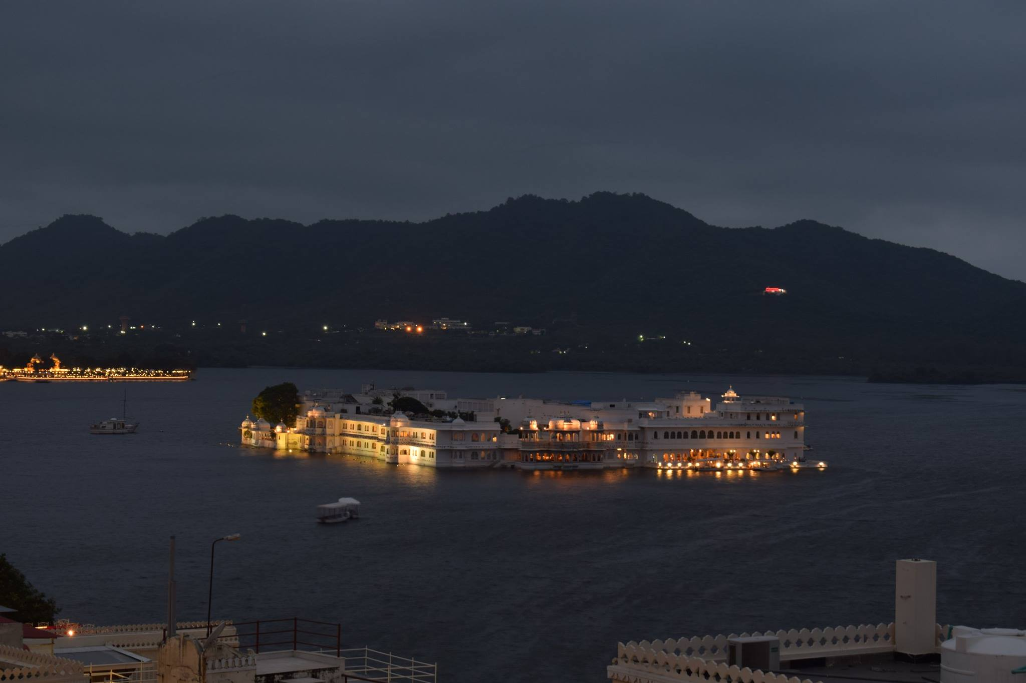 Udaipur, best Places to propose