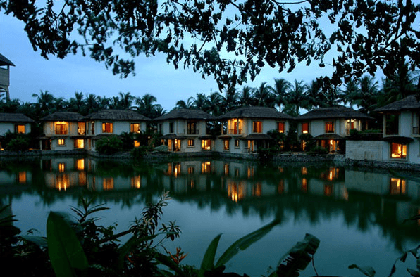 Vedic Village Resort