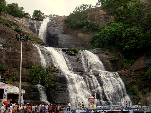 20 Best Waterfalls In India That You Must See Holidify
