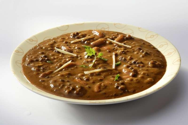 garhwal-fa-fannah, Food of Uttarakhand