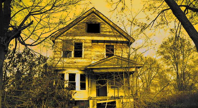Haunted House Sector 16 Chandigarh_Haunted Places in Chandigarh