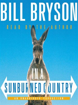 Bill Bryson, Best Travel Books