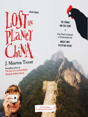Lost on Planet, Best Travel Books