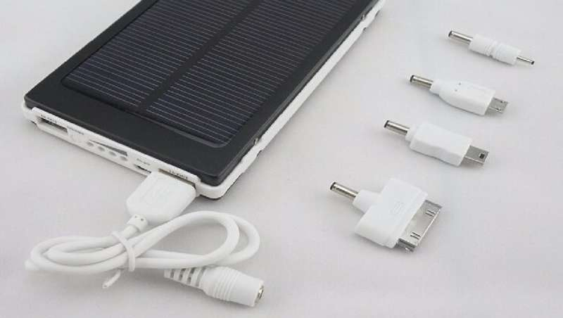 Power Bank, travel accessories