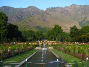 Kashmir- Shalimar Bagh, Things to do in Kashmir