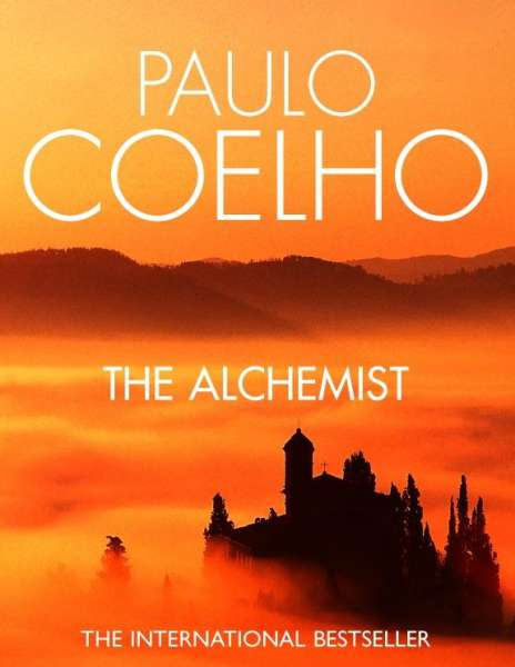 The Alchemist, Best Travel Books