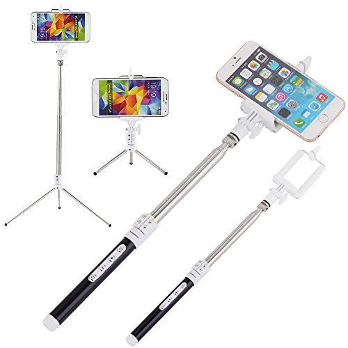 Tripod_Selfie Stick, travel accessories