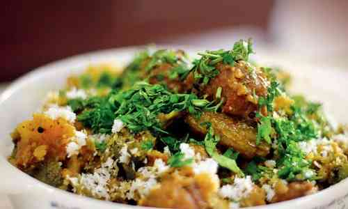 14 Gujarati Dishes You Can Treat Your Tastebuds With!