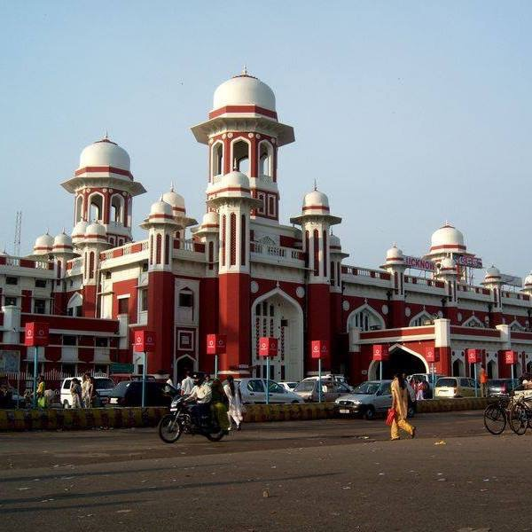 Railway Quarters_ Haunted places Lucknow
