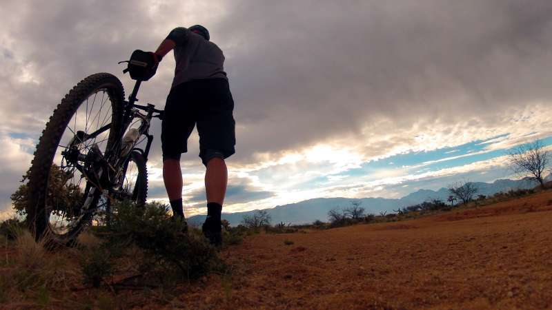 Mountain Biking, Things to do in Kashmir