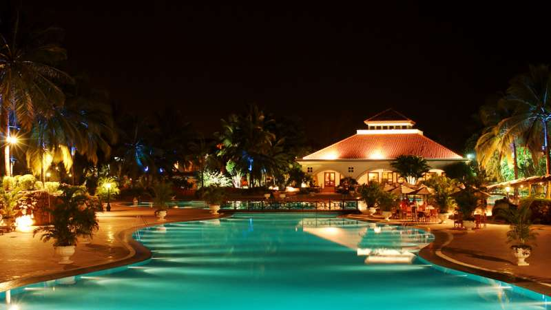 Spa Resorts Around Bangalore