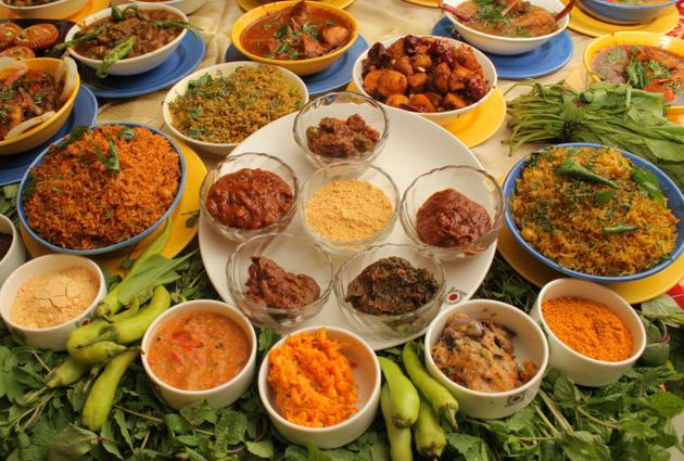 Food of andhra pradesh holidify for Andhra cuisine vegetarian