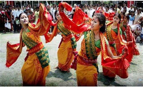 Baigashu Festival