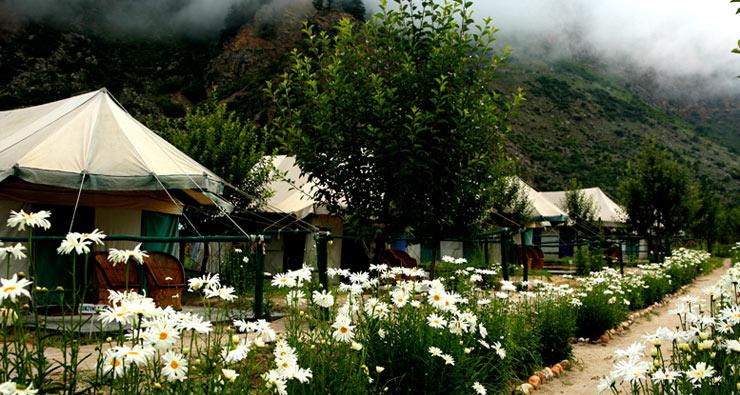 Banjara Camps & Retreat – Spiti Valley_Holidify