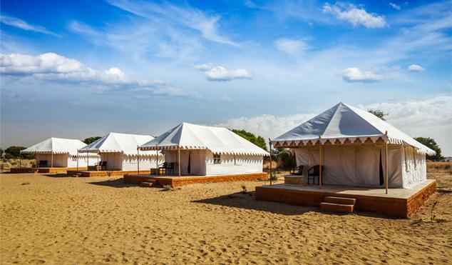 Camp Desert – Pushkar_Holidify