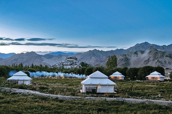 Chamba Camp – Ladakh_Holidify