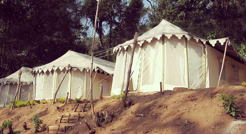 Coorg Planter's Camp – Coorg_Holidify