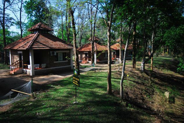 Dubare Camp – Karnataka_Holidify
