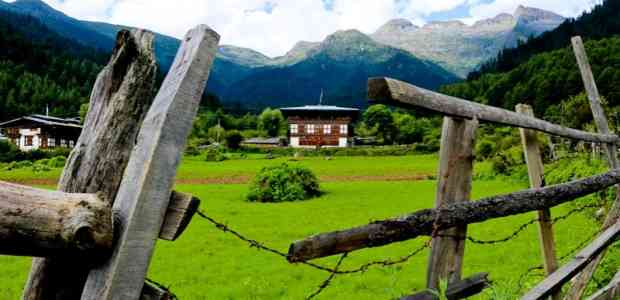 Haa Valley : The Well Kept Secret of Bhutan