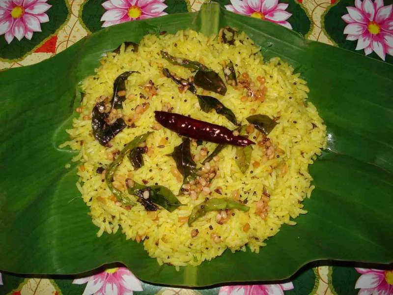 Food Of Andhra Pradesh Holidify
