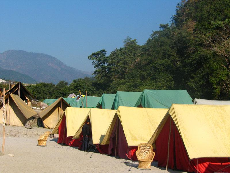 Sangla Valley Camping – Sangla Valley