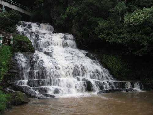 Shillong_ Solo female travel in India