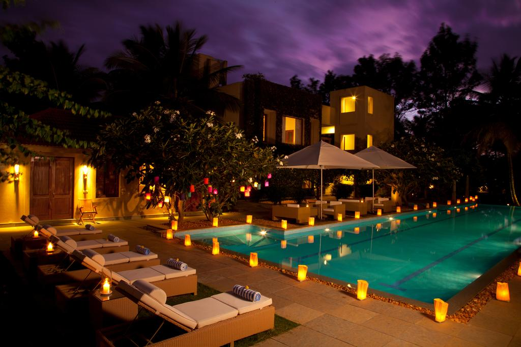 30 Resorts Around Bangalore for a Perfect Weekend