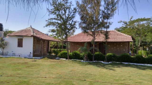 Bhavna resorts