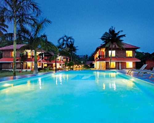 25 Best Romantic Resorts in India For A Private Vacation!