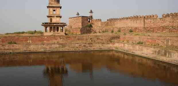 10 Best Road Trips from Bhopal