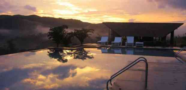 25 Best Romantic Resorts in India