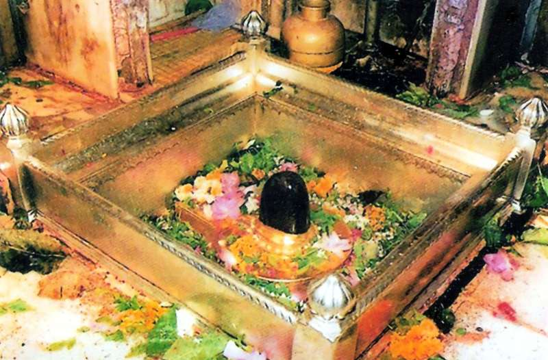 Kashi Vishwanath_Jyotirlingas in India