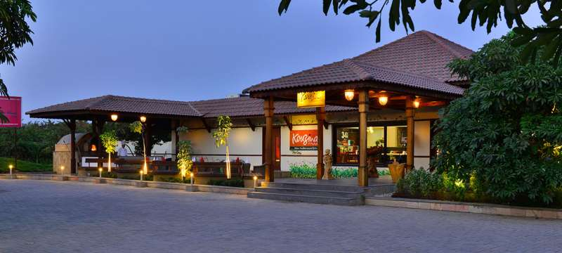Madhuban resort
